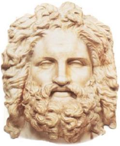 Römischer Gott Jupiter