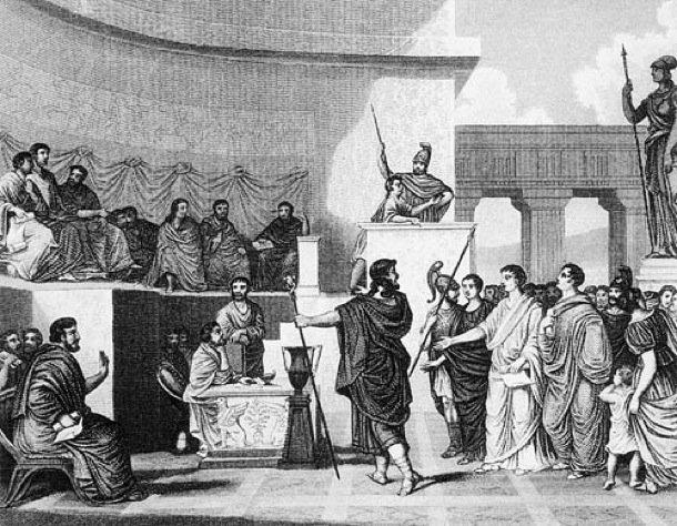 Senatsversammlung